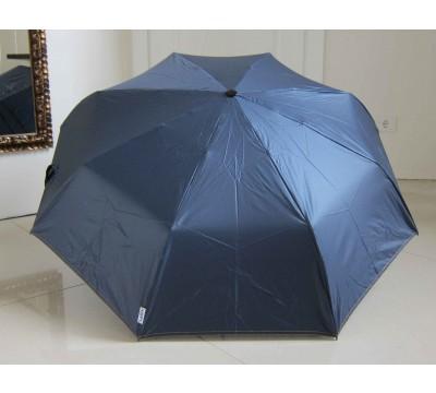 """Pusiau automatinis skėtis Happy su pakabuku """"Rain"""""""