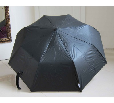 """Gėlėtas moteriškas skėtis """"BlackRose"""""""