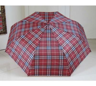 """Klasikinis pusiau automatinis skėtis """"Viza"""""""