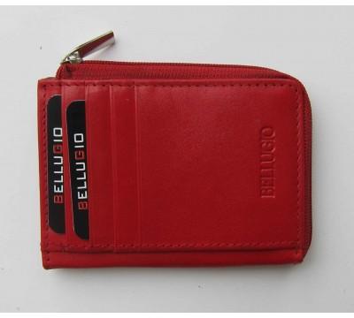 """Dėklas kortelėms ir pinigams RFID """"NoteRed"""""""