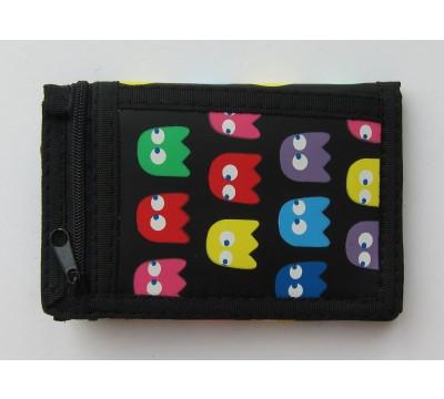 """Vaikiška piniginė """"PacMan"""""""