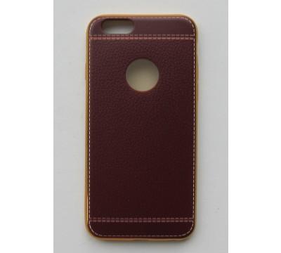 "2) Telefono dėklas + apsauga ekranui ""i6, i6s"""
