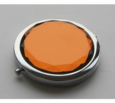 """Kosmetinis veidrodėlis """"OrangeSiver"""""""
