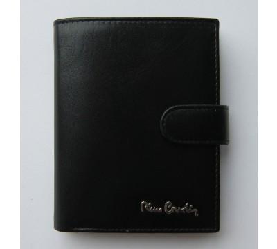 """Pierre Cardin piniginė vyrams su RFID """"Thanks"""""""