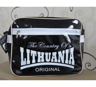 """Didelis laisvalaikio krepšys """"Lithuania Original"""""""