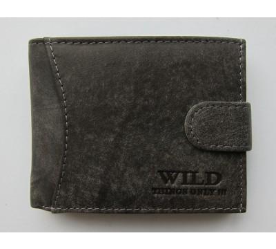 """Kišeninė odinė piniginė RFID """"Dirks"""""""