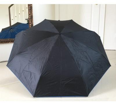 """Itin mažas skėtis į rankinuką """"MiniBlc/Blu"""""""