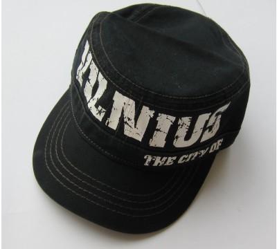 Vyriška kepurė Vilnius