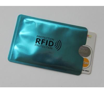 RFID dėklas bekontaktėms kortelėms
