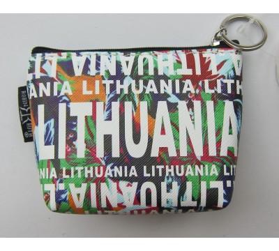 """Monetų piniginė """"Lithuania Tutti"""""""