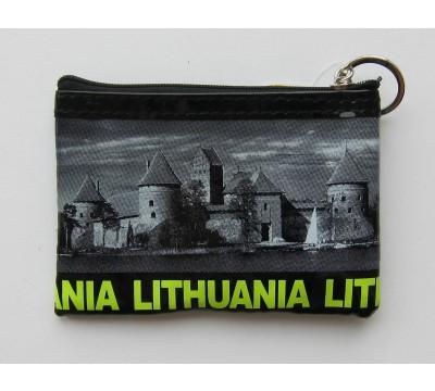 """Monetų piniginė """"Lietuva Nr.E"""""""