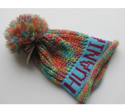 Žieminė kepurė su bumbulu Lithuania