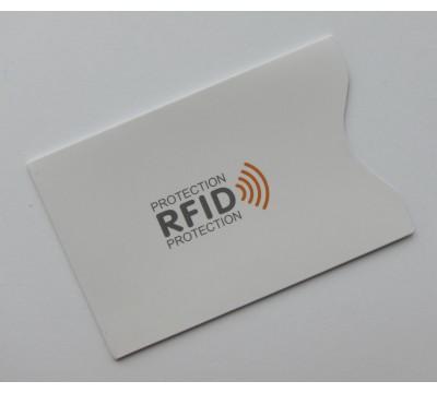 RFID dėklas Blocking Sleeve Whi