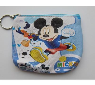 """Vaikiška piniginė """"Mickey"""""""