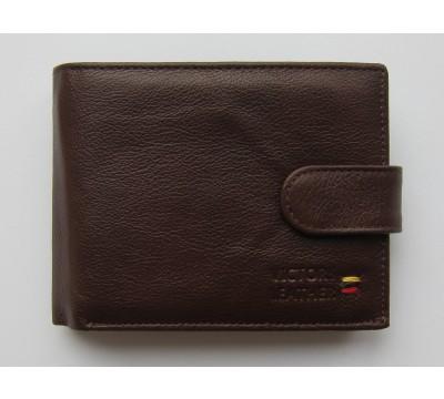 """Vyriška piniginė su RFID """"Colt"""""""