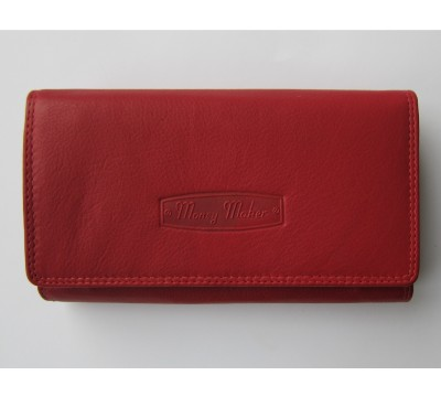"""Moteriška piniginė su RFID """"Kora"""""""