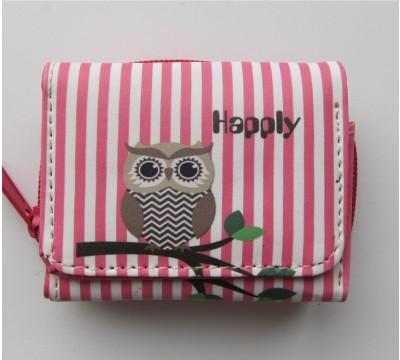 """Vaikiška mini piniginė """"Owl"""""""