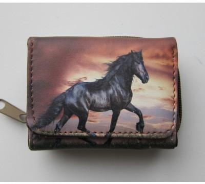 """Vaikiška mini piniginė """"Horse"""""""