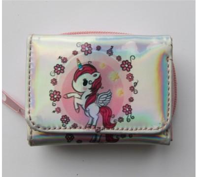 """Vaikiška mini piniginė """"Fairy"""""""