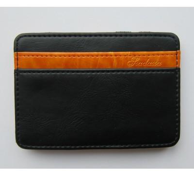 """Magiška RFID piniginė kupiūroms ir kortelėms """"Focus"""""""