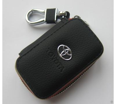 Automobilio raktų (pultelio) dėklas Toyt