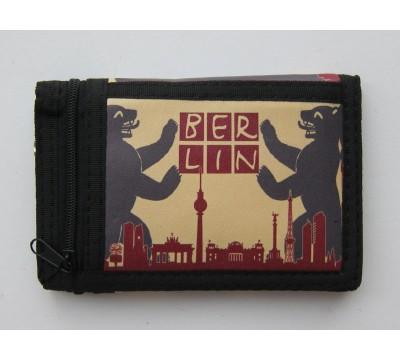 """Vaikiška piniginė """"Berlin"""""""