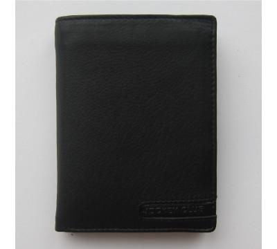"""Vokiška vyriška piniginė RFID """"Mask"""""""