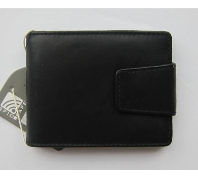"""Vokiškas dėklas kortelėms RFID """"Premium"""""""