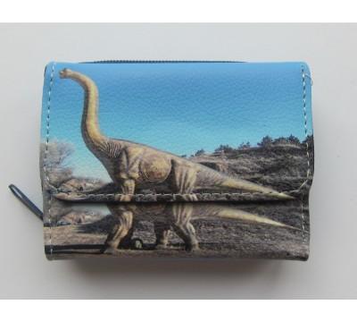 """Vaikiška piniginė su dinozaurais """"Moon"""""""