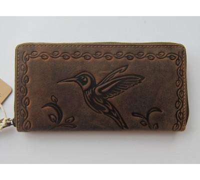 """Vokiška piniginė su RFID """"Royal"""""""