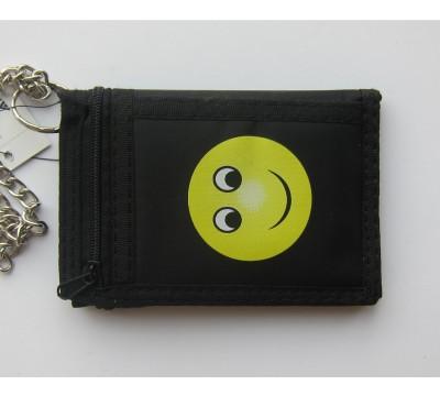 """Vaikiška piniginė su grandinėle """"Smile"""""""