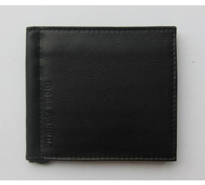 """Plona vokiška kišeninė piniginė su sagtimi """"Metro"""""""