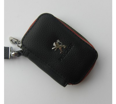 Automobilio raktų (pultelio) dėklas Peugeot