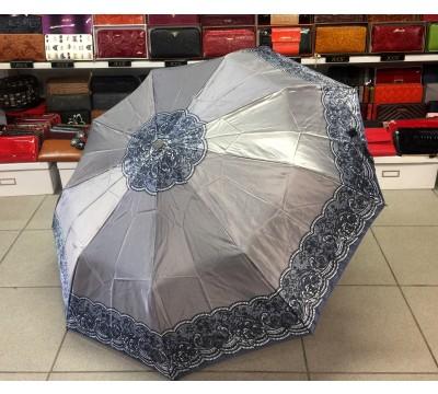 Moteriškas pusiau automatinis skėtis Nr. B