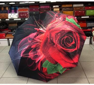 Moteriškas pusiau automatinis skėtis Nr. C