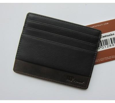 """Portugalų kilmės kišeninis dėklas kortelėms """"Aiva"""""""