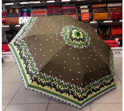 Moteriškas pusiau automatinis skėtis Nr. H