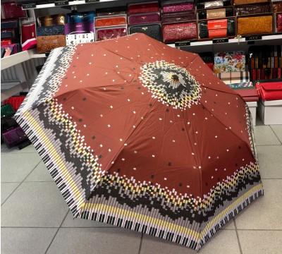 Moteriškas pusiau automatinis skėtis Nr. I