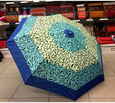 Moteriškas pusiau automatinis skėtis Nr. J