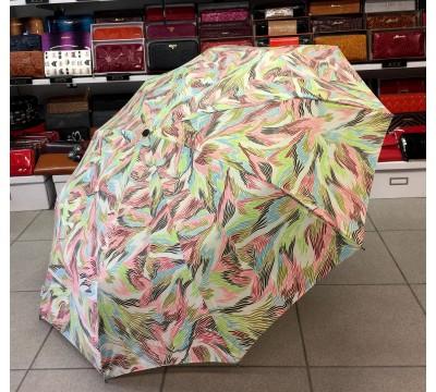 Moteriškas pusiau automatinis skėtis Nr. M