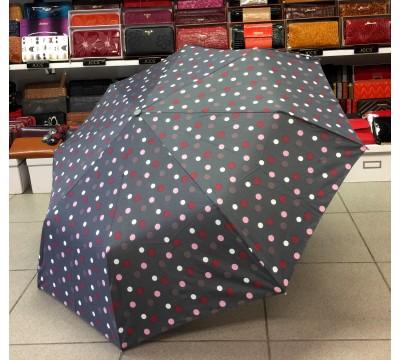 Moteriškas pusiau automatinis skėtis Nr. N