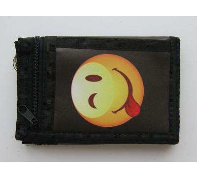 """Vaikiška piniginė """"Smile M"""""""