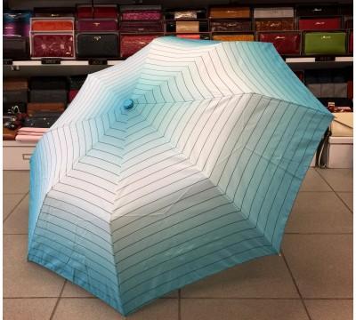 Moteriškas pusiau automatinis skėtis Nr. R