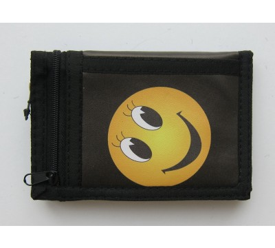 """Vaikiška piniginė """"Smile X"""""""