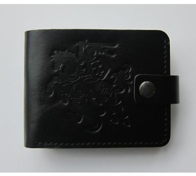 """Kišeninė lietuviška piniginė su Vyčiu """"Akselis"""""""