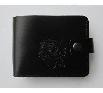 """Kišeninė lietuviška piniginė su mažu Vyčiu """"Maris"""""""