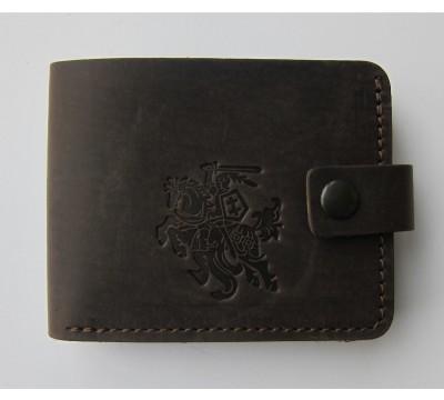 """Kišeninė lietuviška piniginė su mažu Vyčiu """"Upis"""""""