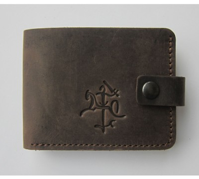 """Kišeninė lietuviška piniginė su stilizuotu Vyčiu """"Topas"""""""