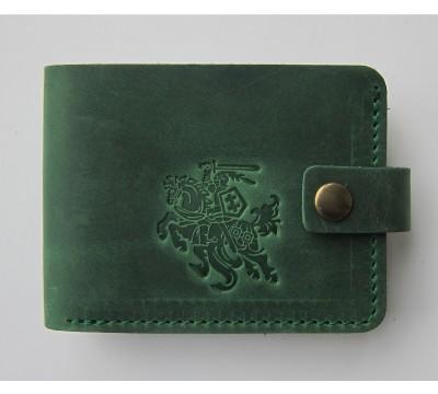 """Kišeninė lietuviška piniginė su mažu Vyčiu """"Einaras"""""""