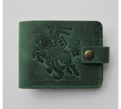 """Kišeninė lietuviška piniginė """"Adomas"""""""